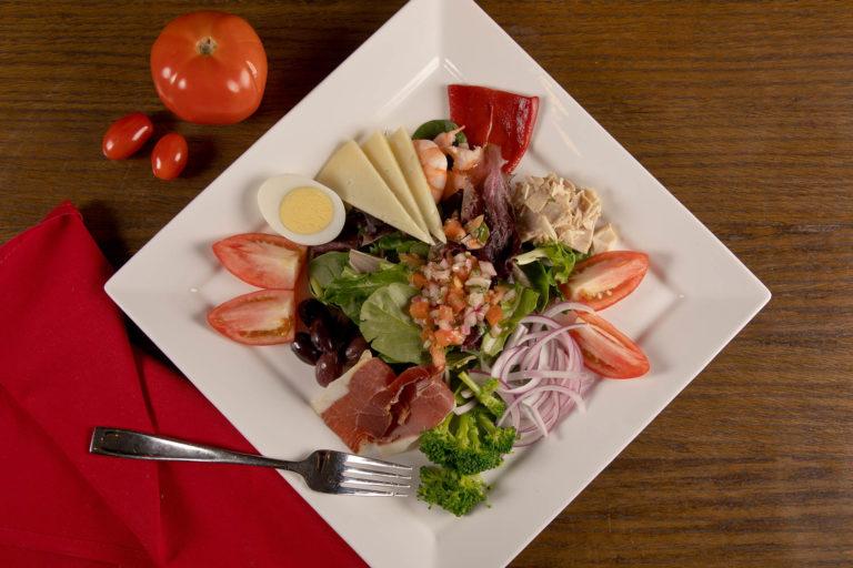 Salad Casa España
